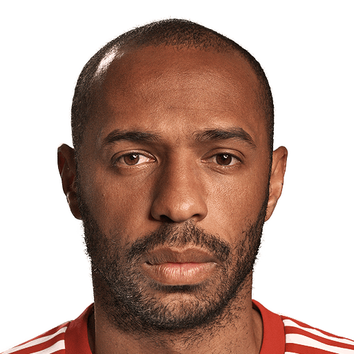 Thierry Henry Fifa 14 78 Prices And Rating Ultimate