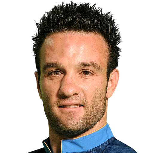 ¿Cuánto mide Mathieu Valbuena? - Altura - Real height 177326
