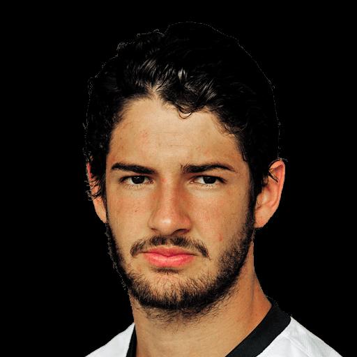 Alexandre pato 2014