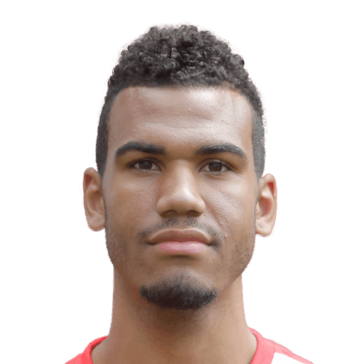 Eric Maxim Choupo Moting FIFA 14 74 Prices And Rating