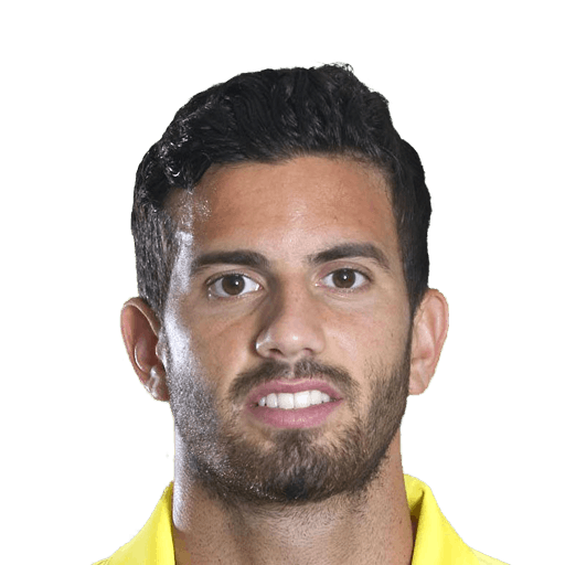 Mateo Musacchio Mateo Musacchio 74 rating FIFA 14 Career Mode Player
