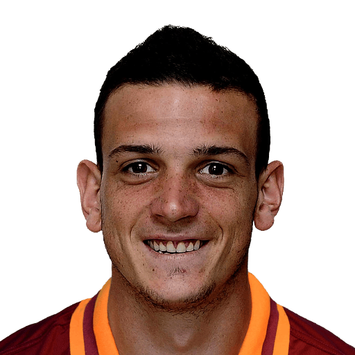 Alessandro Florenzi on perfect home plans