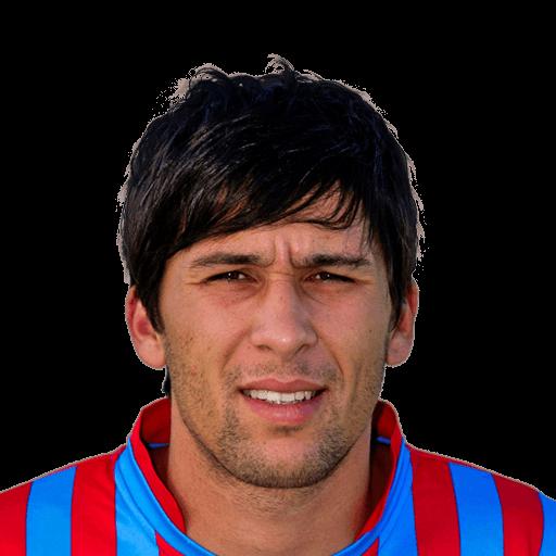 Lucas Castro FIFA 14