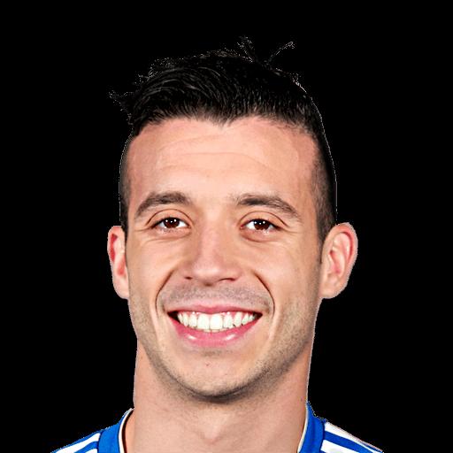Felipe - FIFA 18 - FIFA | Futhead Felipe Fifa 18