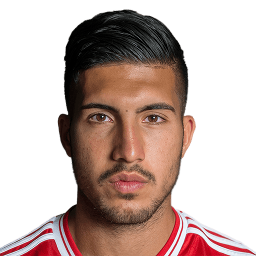 Emre Can Top Cards from FIFA 17 - FIFA