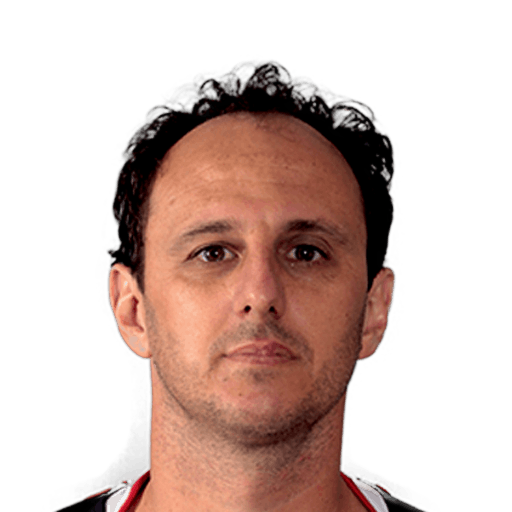 Rogerio Ceni Fifa Stats Rogério Ceni 76 Fifa 14