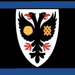 Image result for afc wimbledon badge