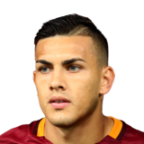 leandro paredes fifa 17 76 prices and rating