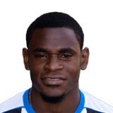 Duv n zapata fifa 17 78 prices and rating ultimate for Duvan zapata
