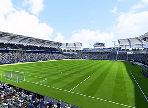 Stubhub Center Fifa 18 Ultimate Team Stadiums Futhead