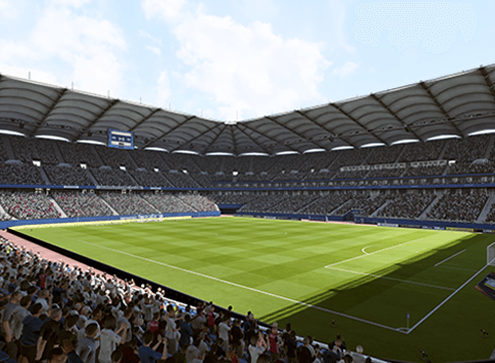 volksparkstadion imtech arena fifa 18 ultimate team. Black Bedroom Furniture Sets. Home Design Ideas