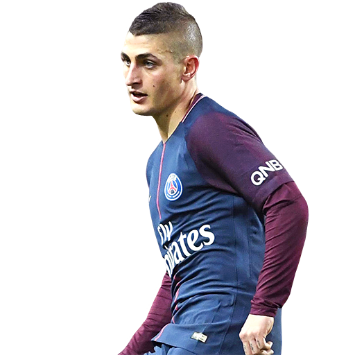 Paris Saint-Germain · FIFA 18 Ultimate Team Players