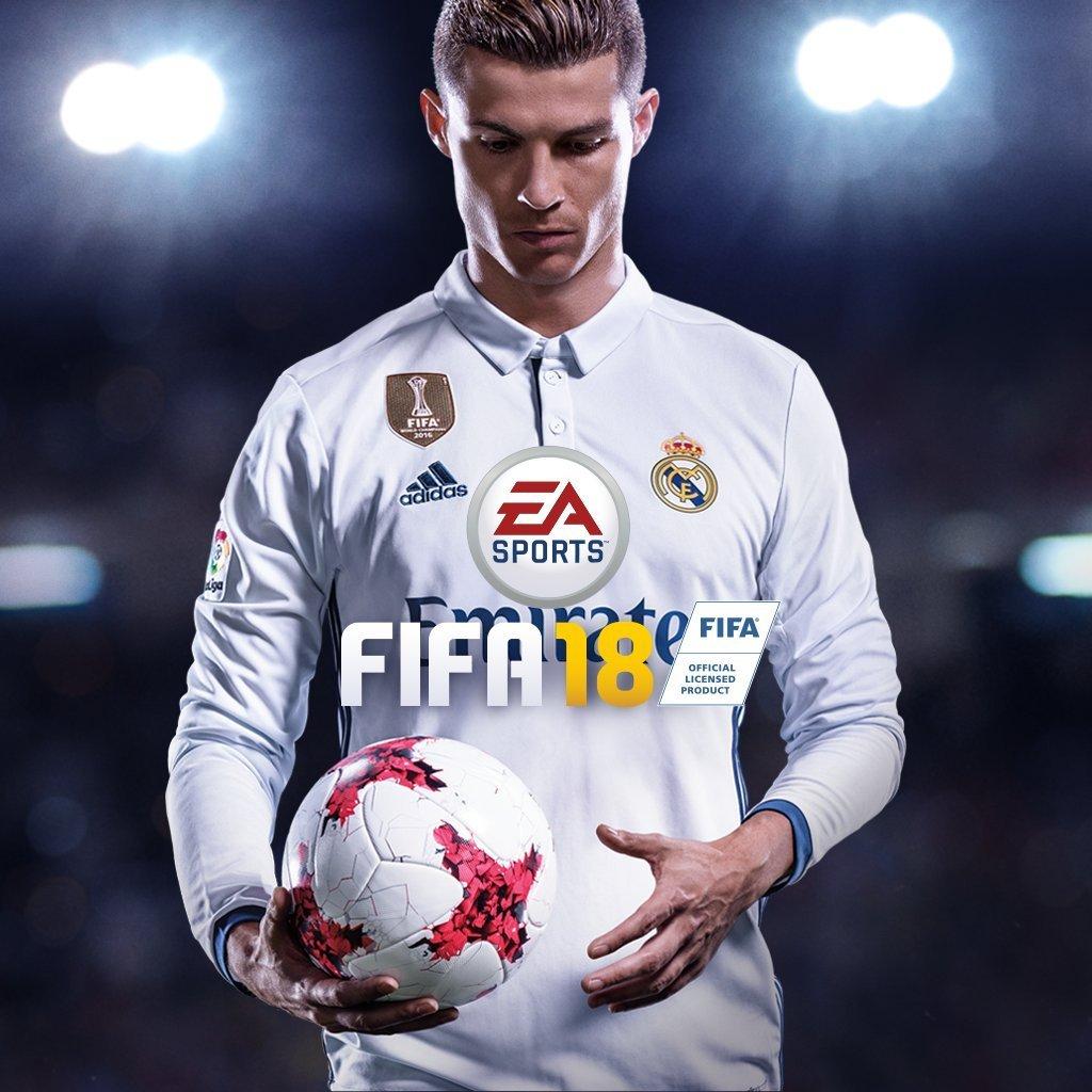 FIFA 18 Pre-Order - Futhead