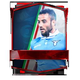 Felipe Anderson 78 FIFA Mobile 17 | Futhead Felipe Fifa 18
