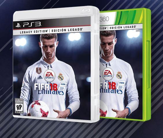 FIFA 18 - What We Know So Far - Futhead News