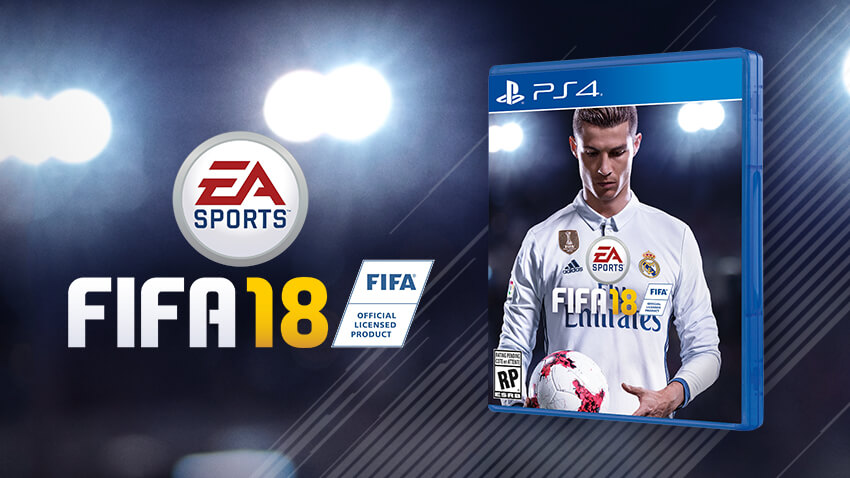 FIFA 18 - What We Know So Far - Futhead News