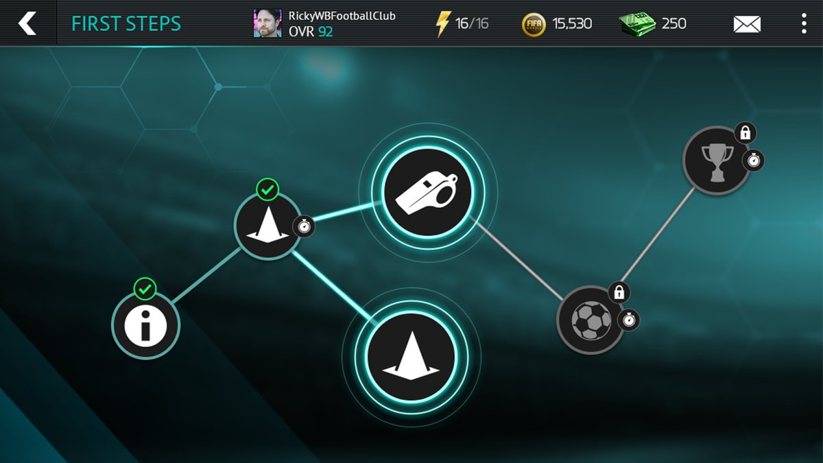 How To Make The Most Of Campaign Mode In FIFA mobile