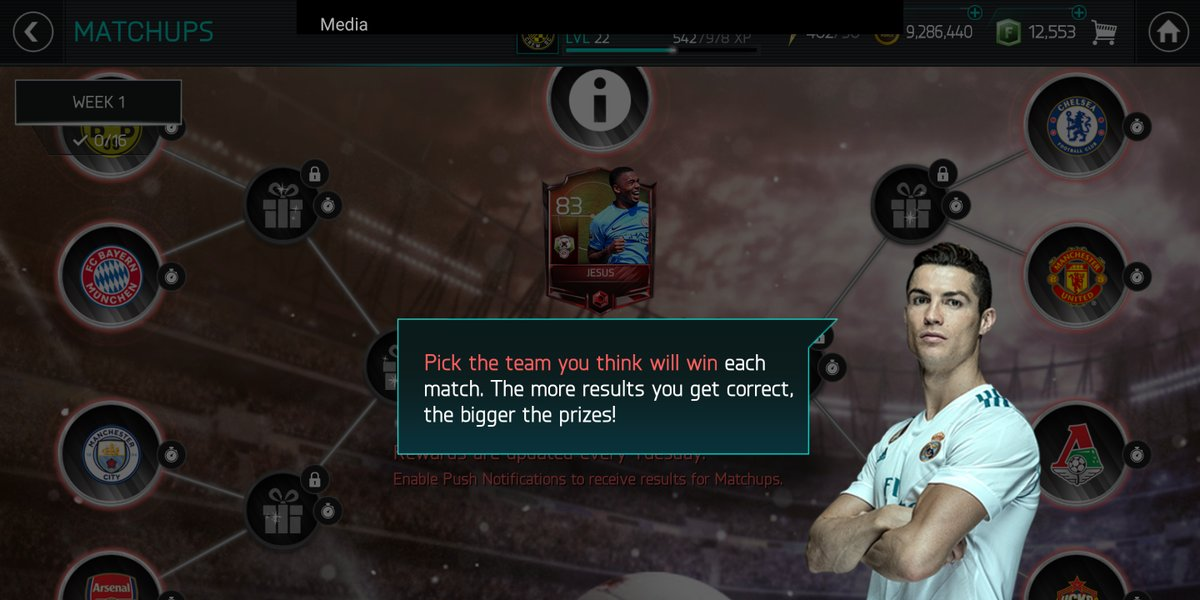 how to play a friend in fifa mobile