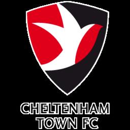 Image result for CHELTENHAM FC ICON