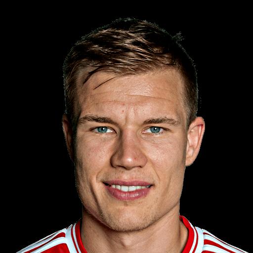 Holger Badstuber FIFA 14 - 81 ...