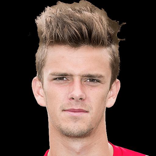 Lucas Andersen FIFA 14