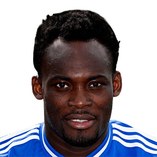 Michaël Essien FIFA 14 - 81 - Prices and Rating - Ultimate Team