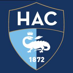Le Havre AC - FIFA 15 Ultimate Team Badges | Futhead