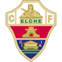 Elche CF - FIFA 15 Ultimate Team Badges | Futhead