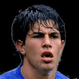 Emmanuel Ledesma 67 FIFA 15 concept - Career Mode Stats