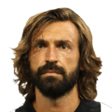 Andrea Pirlo FIFA 15 - 84 - Prices and Rating - Ultimate