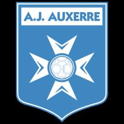 AJ Auxerre - FIFA 17 Ultimate Team Badges | Futhead