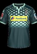 Gladbach Kit