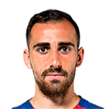 Paco Alcácer Fifa 17 81 Prices And Rating Ultimate Team Futhead