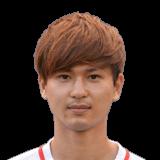 Takumi Minamino FIFA 17 - 71 - Prices and Rating ...