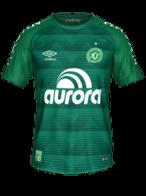 945408fdb FIFA 18 Kits - Ultimate Team Kit Stats and Ratings