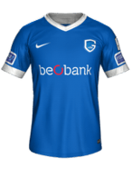 Krc Genk Fifa 18 Ultimate Team Kits Futhead