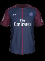 73cae237ebfd Paris Saint-Germain · FIFA 18 Ultimate Team Players   Ratings · Futhead