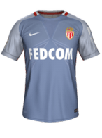Maglia club UEFA