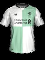 Liverpool - FIFA 18 Ultimate Team Kits | Futhead
