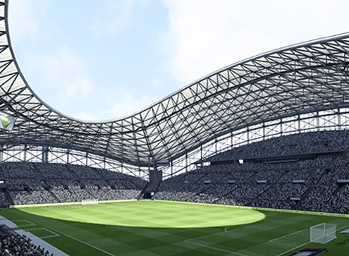 Stade velodrome fifa 2018 best midfielders in fifa 18