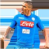 Napoli Fifa 18 Ultimate Team Players Ratings Futhead