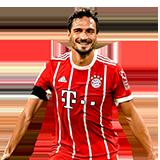Mats Hummels - FIFA 21 - FIFA 10 | Futhead