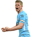 Manchester City · FIFA 18 Ultimate Team Players & Ratings ...