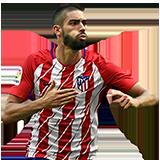 Carrasco Fifa 18
