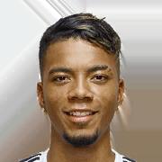 Henrichs Fifa 18