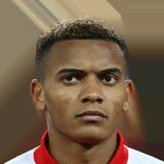 Akanji Fifa 18