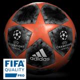fenómeno compensación Ejercicio  adidas UCL Finale 18 Winter - FIFA 19 Ultimate Team Balls | Futhead