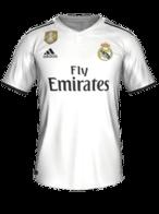 Real Madrid Fifa 19 Ultimate Team Kits Futhead