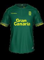 Ud Las Palmas Fifa 19 Ultimate Team Kits Futhead