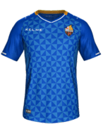 info for 20720 21695 CF Reus Deportiu - FIFA 19 Ultimate Team Kits | Futhead